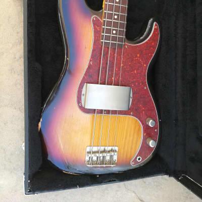 LsL  Balboa P Bass Sunburst for sale