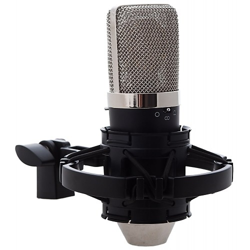 apex 415b microphone reverb. Black Bedroom Furniture Sets. Home Design Ideas