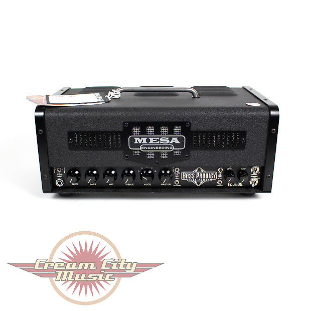 used 2014 mesa boogie bass prodigy four 88 250w all tube bass reverb. Black Bedroom Furniture Sets. Home Design Ideas