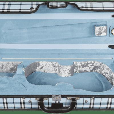 Howard Core Lightweight violin suspension case