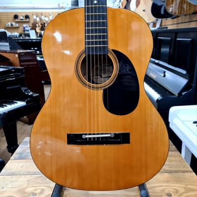 Liberty LW-39 Acoustic Guitar Natural | SP18162 | Sherwood Phoenix for sale