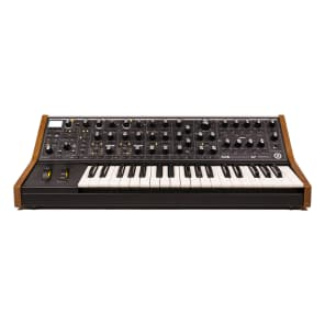 Moog Subsequent 37 Paraphonic Analog Synthesizer