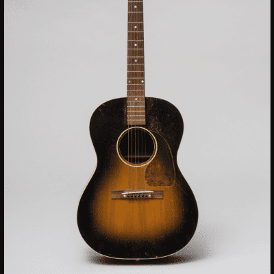 Gibson LG-1 1952 Sunburst