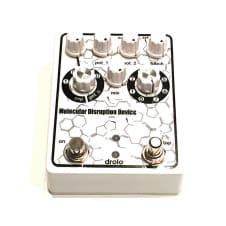 David Rolo Molecular Disruptor Disruption Device ! crazy cool crazy cool env/dly/rvb/ringmod/hold +