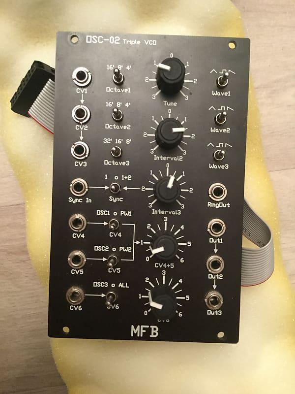 MFB OSC-02