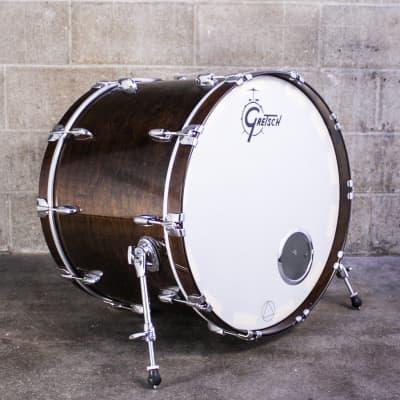 """Gretsch 18"""" x 24"""" USA Custom Bass Drum"""