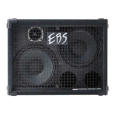 "EBS NEO-210/8 NeoLine 210 8 ohms Bass 2x10"" Cabinet"