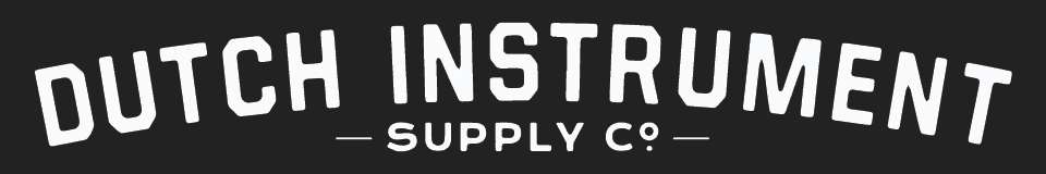 Dutch Instrument Supply Company