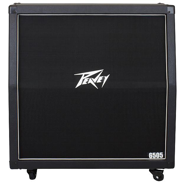 peavey 6505 angled guitar speaker cabinet 300 watts reverb. Black Bedroom Furniture Sets. Home Design Ideas