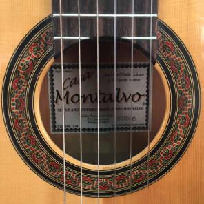 Casa Montalvo Flamenco 2003 for sale