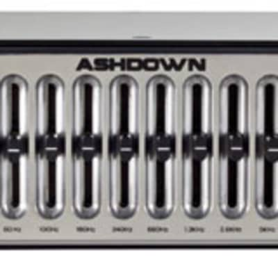 ASHDOWN RETROGLIDE 800 TESTATE PER BASSO for sale