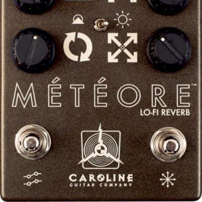 Caroline Guitar Company Meteore for sale