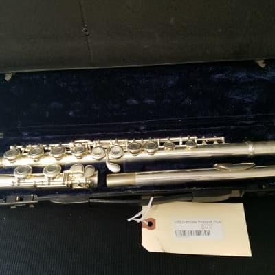 Etude Flute Silver
