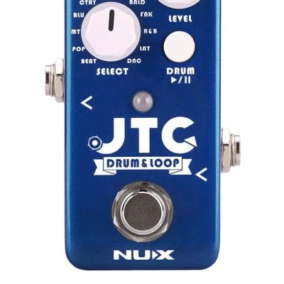 nuX NDL-2 JTC Drum & Loop