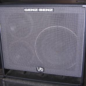GENZ BENZ UBER QUAD black/grey for sale