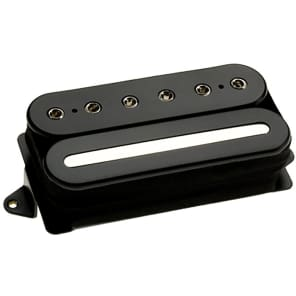 DiMarzio DP228FBK Crunch Lab F-Spaced Humbucker