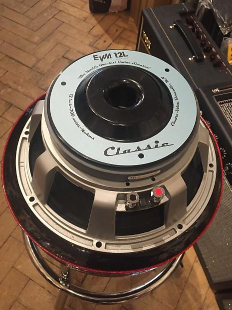 Electro-Voice EVM 12L Classic | Regent Sounds
