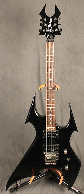 Dating bc rich nj series guitar