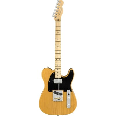 Fender Limited American Pro Telecaster HS 2018