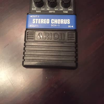 Arion SCH-1 Stereo Chorus 80s for sale