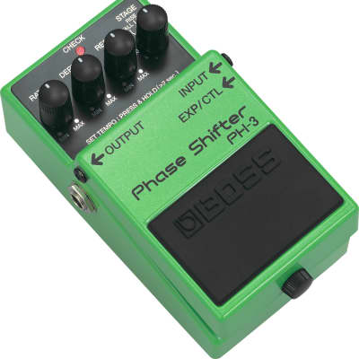 Boss PH-3 Phase Shifter for sale