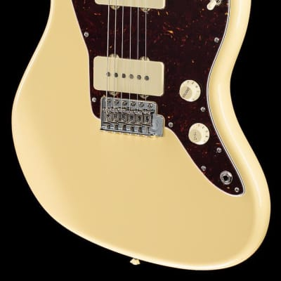 Fender American Performer Jazzmaster Vintage White - US18089990-7.68 lbs for sale