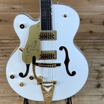 Gretsch G6136TLH Players Edition Falcon with String-Thru Bigsby Left-Handed