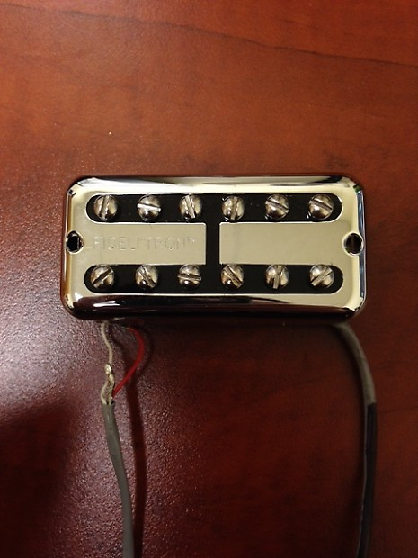 Fender Fideli'tron Neck Pickup | The Gear Outlet on