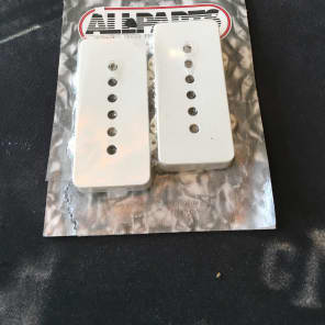 Allparts Pickup covers for Jazzmaster