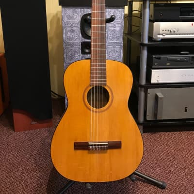60s Goya G-10 Acoustic for sale