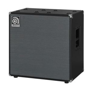 """Ampeg SVT-212AV Classic Series 600-Watt 2x12"""" Bass Speaker Cabinet"""
