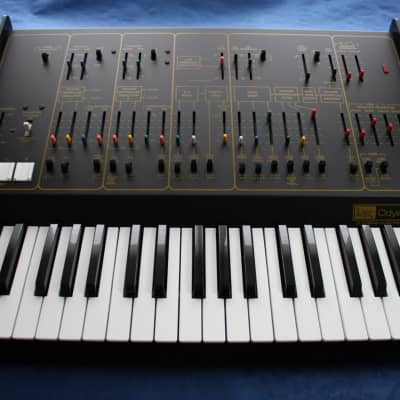 USA Assembled New ARP Odyssey Korg FS Full Size ARP Synthesizer SQ1 Sequencer