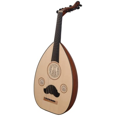 Heartland Arabic Oud 12 Strings Rosewood for sale
