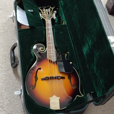 Ozark 2255 F style mandolin for sale