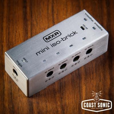 MXR Mini ISO-Brick Power Supply M239
