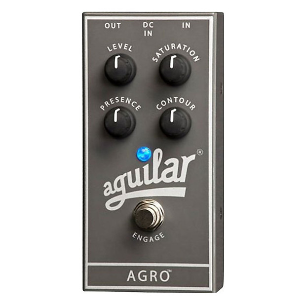 aguilar agro overdrive bass guitar effects pedal reverb. Black Bedroom Furniture Sets. Home Design Ideas