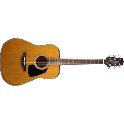 Takamine GD30 Dreadnought Acoustic, Natural for sale