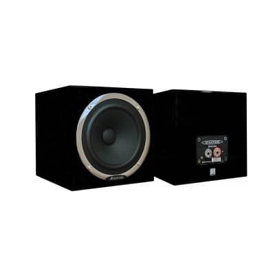 Avantone MixCubes Black Pair