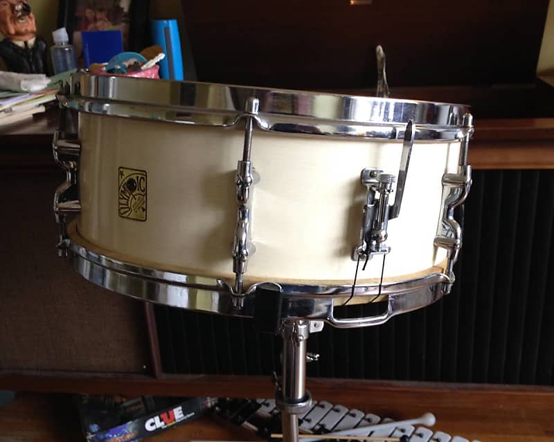 Rare Vintage 50's Olympic Snare FREE shipping | PAX DRUMS