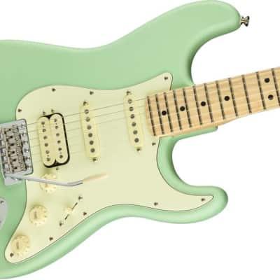 Fender American Performer Strat HSS MN Satin SFG