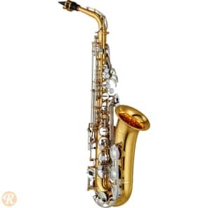 Yamaha YAS-200ADII Alto Saxophone