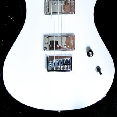 Sozo Z7 Custom  White for sale