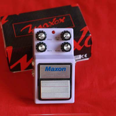 Maxon CS9 Stereo Chorus Reissue