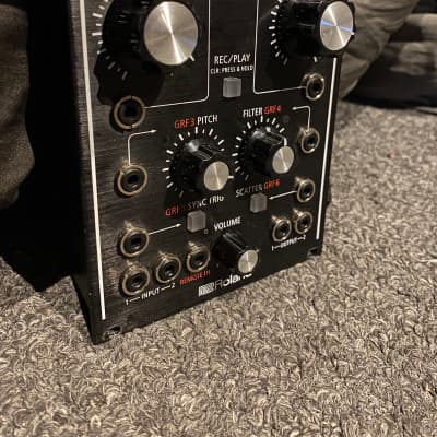 Roland AIRA Scooper Modular Scatter Effect Eurorack Module
