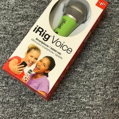 IK Multimedia iRig Voice