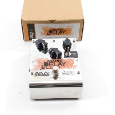 Akai Akai Analog Custom Shop Analog Delay Effect Pedal for sale