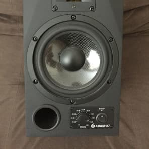 ADAM Audio A7 Active Nearfield Monitor (Single)