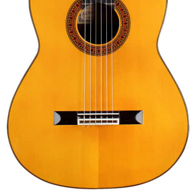 Marcelo Barbero (Hijo) 1968 Classical Guitar Spruce/Indian Rosewood for sale