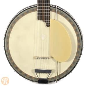 Gibson GB-4 Banjo Natural 1923