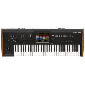 Korg Kronos 2 61 Key Music Workstation with FREE Hardcase